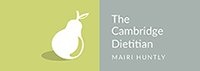 Cambridge Dietitian Logo